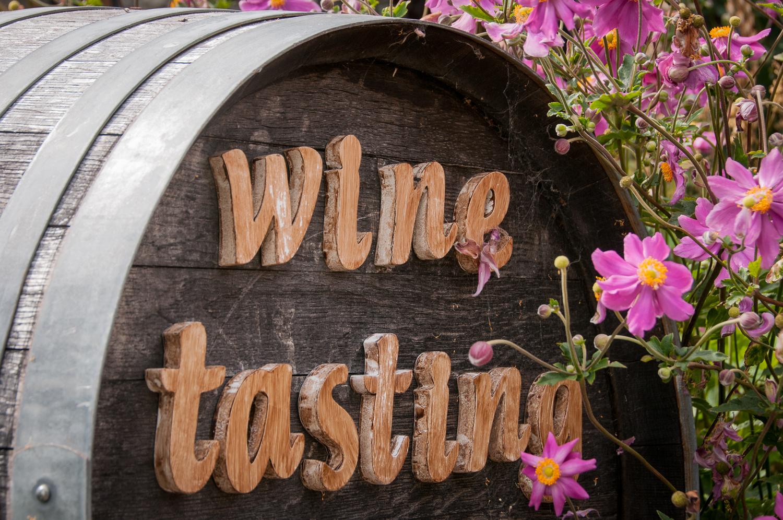 Stoneridge Estate Wine Tasting